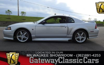 Photo 2003 Ford Mustang GT