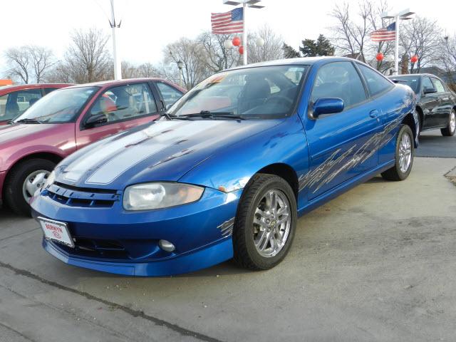 Photo 2004 Chevrolet Cavalier LS Sport