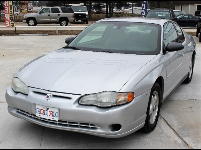 Photo 2004 Chevrolet Monte Carlo LS