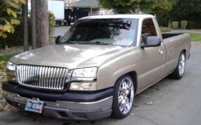 Photo 2004 Chevrolet Silverado