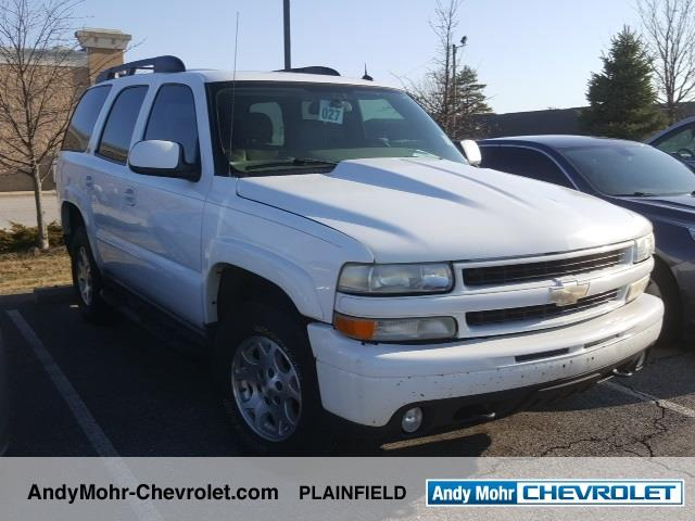 Photo 2004 Chevrolet Tahoe Z71 4WD 4DR SUV