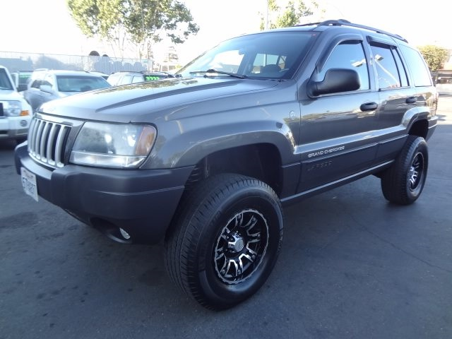 Photo 2004 Jeep Grand Cherokee Special Edition