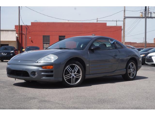 Photo 2004 Mitsubishi Eclipse GTS