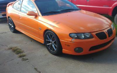 Photo 2004 Pontiac GTO