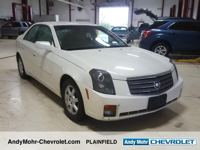 Photo 2005 Cadillac CTS 3.6 4DR Sedan