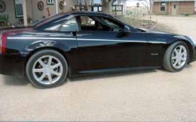 Photo 2005 Cadillac XLR Roadster