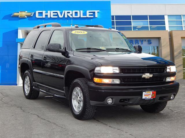 Photo 2005 Chevrolet Tahoe