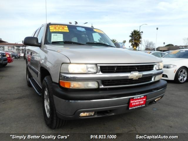 Photo 2005 Chevrolet Tahoe LS