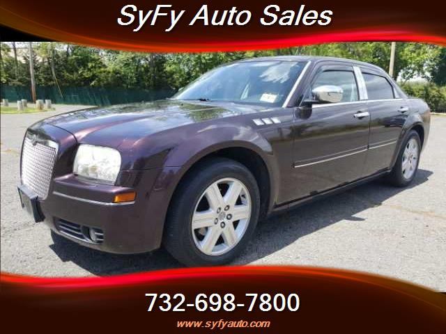 Photo 2005 Chrysler 300 Touring