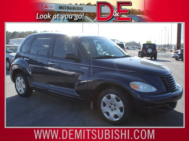 Photo 2005 Chrysler PT Cruiser Touring Edition