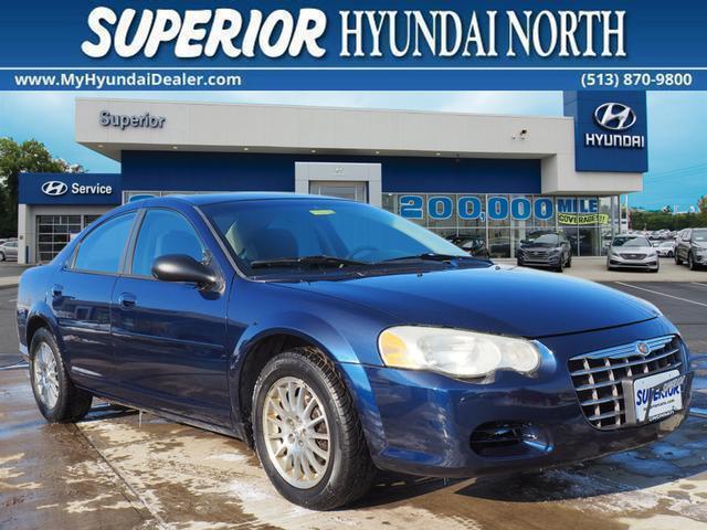 Photo 2005 Chrysler Sebring LX