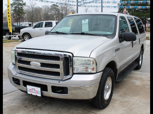 Photo 2005 Ford Excursion XLS