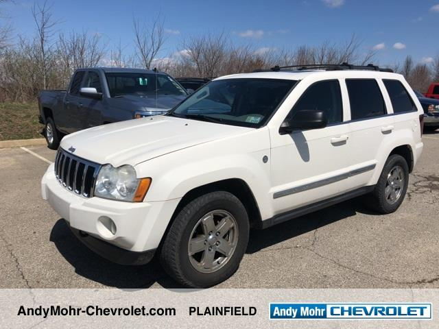 Photo 2005 Jeep Grand Cherokee 4DR Limited 4WD SUV