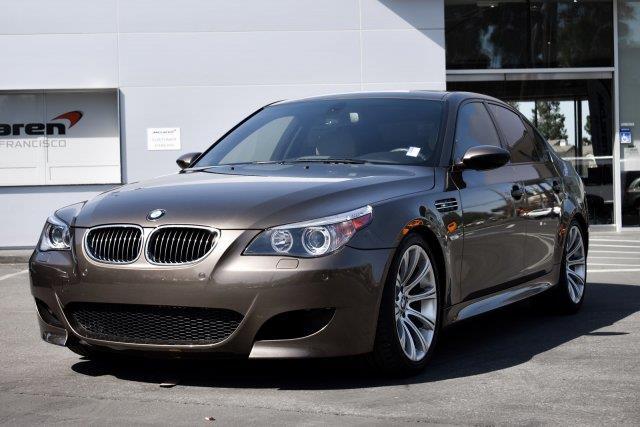 Photo 2006 BMW M5 4DR Sedan