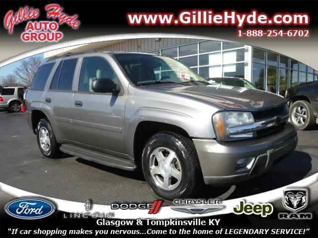 Photo 2006 Chevrolet Trailblazer LS