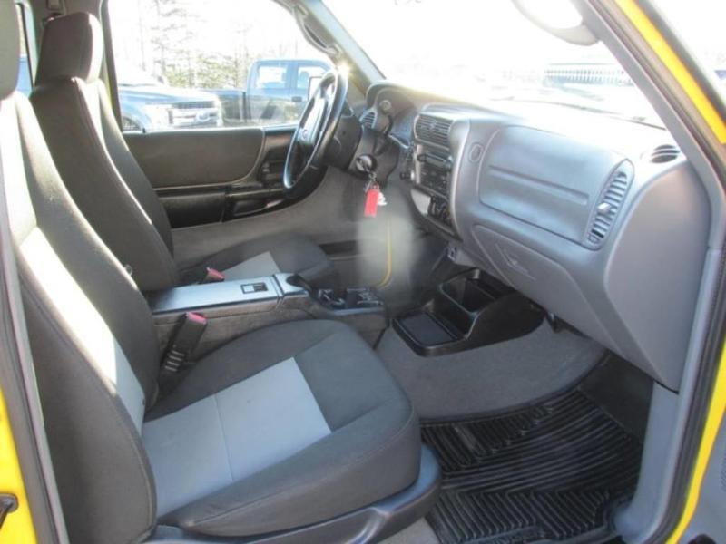 Photo 2006 Ford Ranger XLT 2DR Supercab 4WD SB