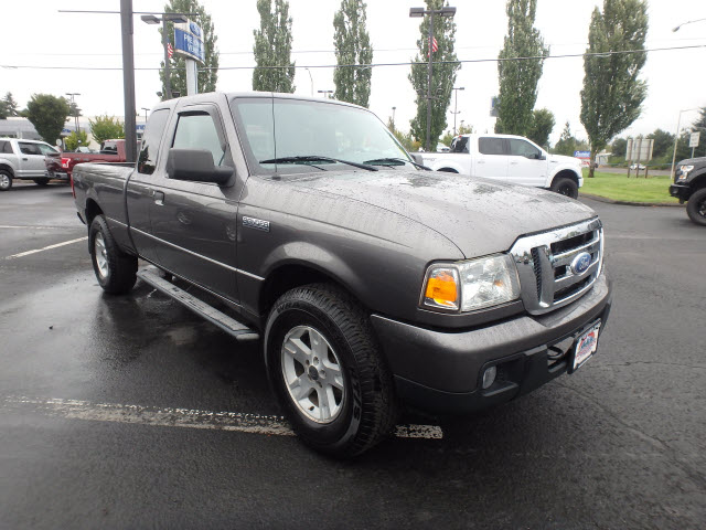 Photo 2006 Ford Ranger XLT