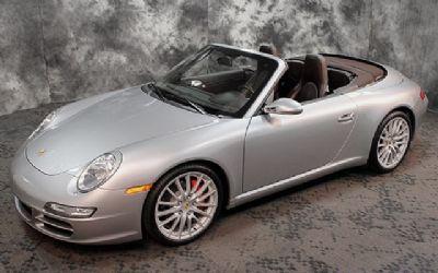 Photo 2006 Porsche 911 Carrera S Convertible