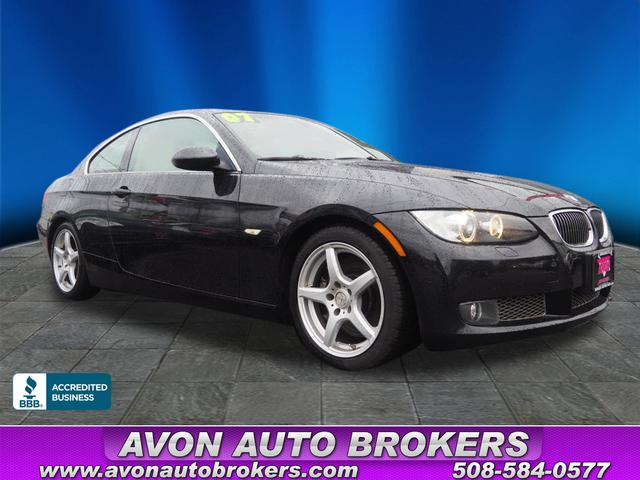 Photo 2007 BMW 3-Series 335i