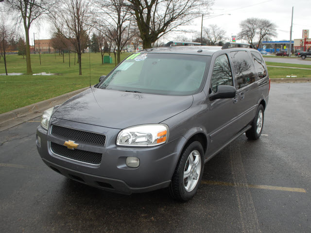 Photo 2007 Chevrolet Uplander LT