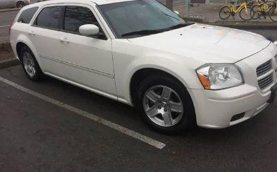 Photo 2007 Dodge Magnum
