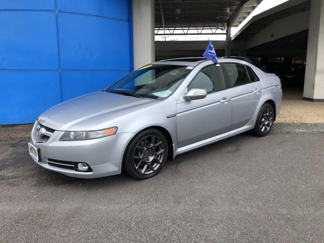 Photo 2008 Acura TL TYPE-S 4DR Sedan 5A