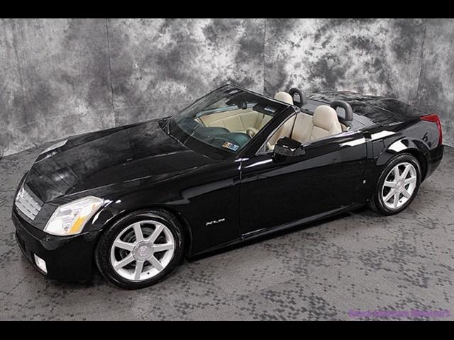 Photo 2008 Cadillac XLR
