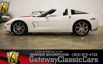 Photo 2008 Chevrolet Corvette Callaway