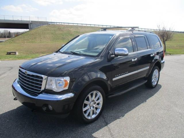 Photo 2008 Chrysler Aspen 4X4 Limited 4DR SUV