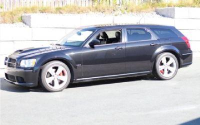 Photo 2008 Dodge Magnum SRT8