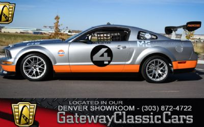Photo 2008 Ford Mustang FR500S Race Car