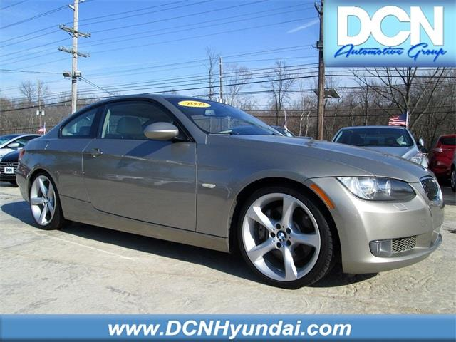 Photo 2009 BMW 3 Series 335I 2DR Coupe