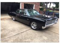 Plymouth Fury Iii Parts For Sale