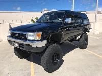1995 toyota 4runner sr5 4x4 for sale 1995 toyota 4runner sr5 4x4 for sale
