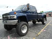 Chevrolet Kodiak C4500 4x4 For Sale