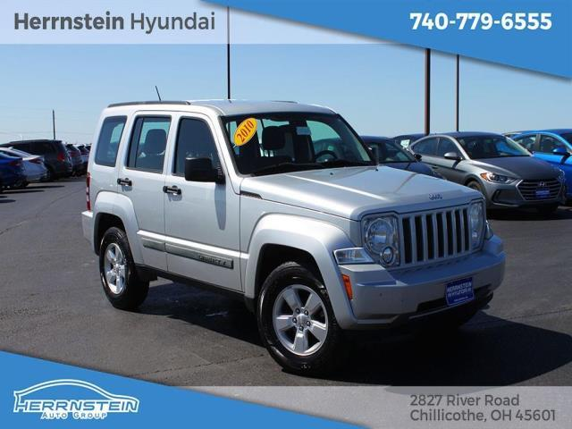 Photo 2010 Jeep Liberty 4X4 Sport 4DR SUV