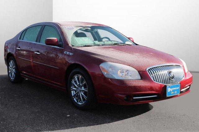 Photo 2011 Buick Lucerne CXL Premium