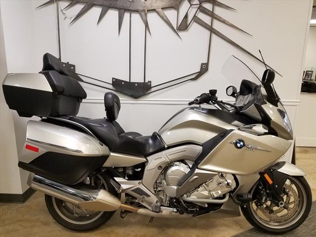 Photo 2012 BMW K 1600 GTL