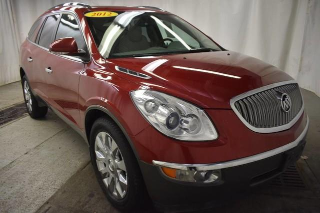 Photo 2012 Buick Enclave AWD Premium 4DR Crossover