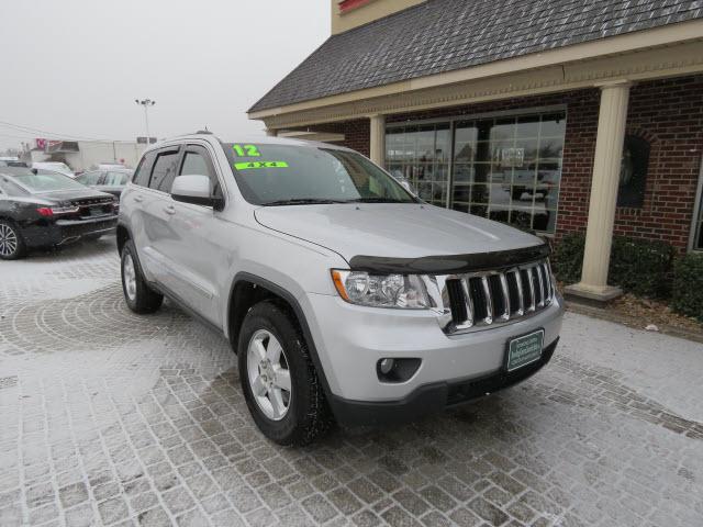 Photo 2012 Jeep Grand Cherokee Laredo