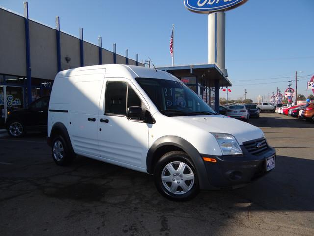 Photo 2013 Ford Transit Connect XL 4DR Cargo Mini-Van WO Side And Rear Glass