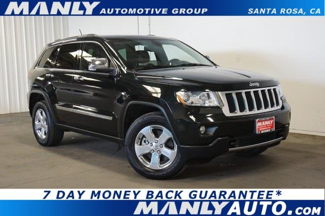 Photo 2013 Jeep Grand Cherokee 4X4 Limited 4DR SUV
