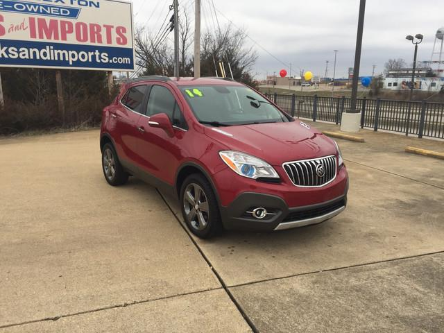 Photo 2014 Buick Encore AWD Convenience 4DR Crossover