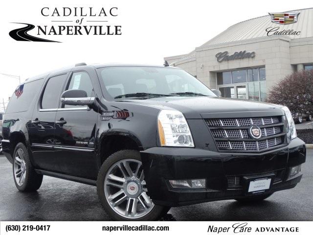 Photo 2014 Cadillac Escalade ESV Premium