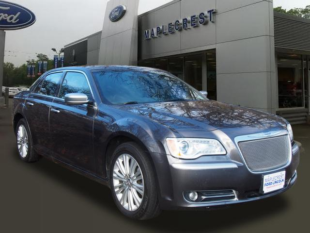 Photo 2014 Chrysler 300 C John Varvatos Luxury Edition