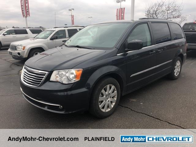 Photo 2014 Chrysler Town And Country Touring 4DR Mini-Van