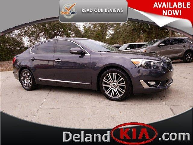 Photo 2014 KIA Cadenza Premium 4DR Sedan