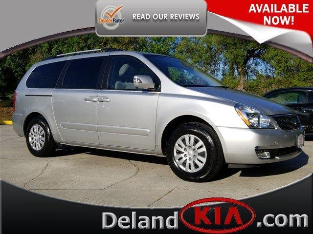Photo 2014 KIA Sedona LX 4DR Mini-Van LWB