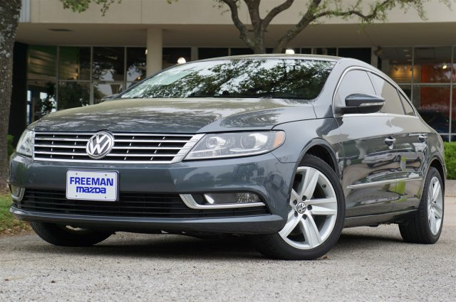 Photo 2014 Volkswagen CC Sport