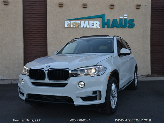 Photo 2015 BMW X5 xDrive35i PREMIUM PACKAGE, Nav